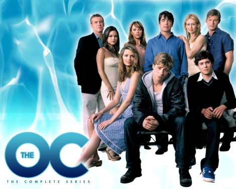 The OC: here we come